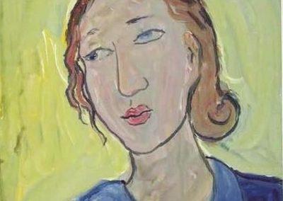 Charlotte Salomon, Expositie