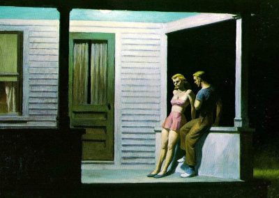 The American dream, Amerikaanse kunst vanaf 1945